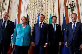 Follow live updates from the g7 summit in cornwall. World Leaders Gather For G7 Summit In France Business And Economy Al Jazeera