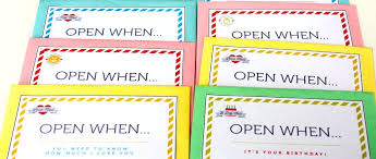 Open When Letters1