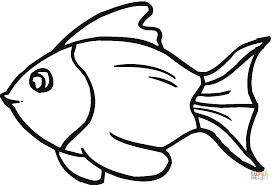 Small Picture Goldfish 21 coloring page Free Printable Coloring Pages