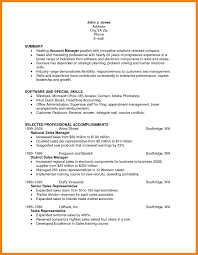 8 second job resume writing a memo