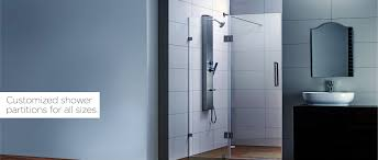 banner home other s wellness customised shower partition