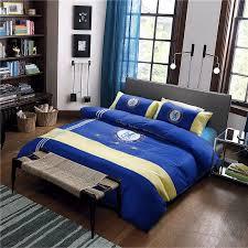 chelsea football club bedding set twin queen size 1 600x600 chelsea football club bedding set