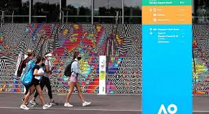 Thanks to that, the city has a familiar atmosphere during its premier event, the australian open. Play Resumes At Melbourne Tennis As Negative Covid Tests Roll In