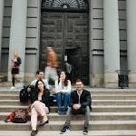 träffa spansk flickvän erfarenhet nära upplands väsby