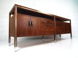 mid century modern office furniture. Mid Century Office Furniture Modern Credenza By Directional For Sale Toronto Y