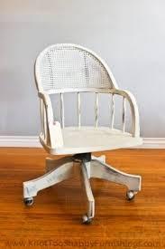 los angeles vintage style swivel desk chair 75 antique swivel office chair