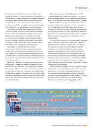 2018 Formulation Adjuvant Technology Agropages