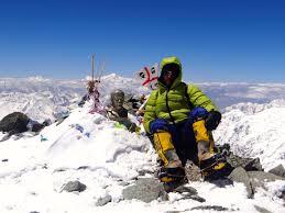 Max Caria Progetto Everest crowdfunding