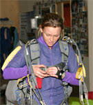 Alabama Skydiving Center Experienced Skydivers