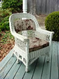 vintage wicker patio furniture. Beautiful Vintage Vintage Wicker Porch Furniture Designs In Patio H