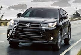 2019 Toyota Highlander Redesign, Specs, News, Concept, Release ...