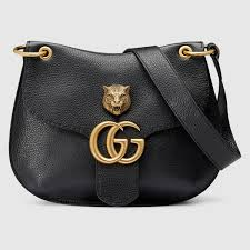 gucci bags for men 2016. gucci women - gg marmont leather shoulder bag 409154a7m0t1000 bags for men 2016 e