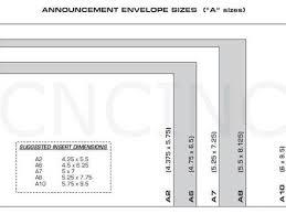 6 Size Of Invitation Envelopes 1000 Ideas About Envelope