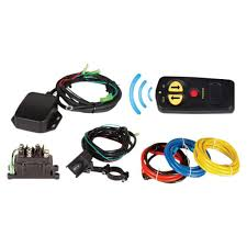champion power equipment wireless remote winch kit for lb champion power equipment wireless remote winch kit for 2 000 lb 4 700 lb champion