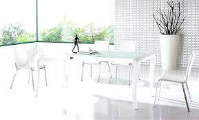 full size of modern white dining table with erfly leaf extension high gloss round natural marble