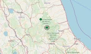 Terremoto nel Lazio oggi, mercoledì 15 gennaio 2020: scossa ...