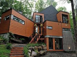 ... Sea Container House Best Sea Container Homes 3 | Future Cabin Home |  Pinterest ...