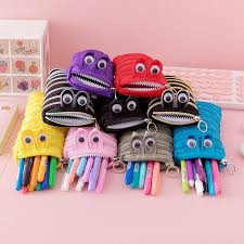 top 10 <b>school pencil case</b> for kids list and get free shipping - a313