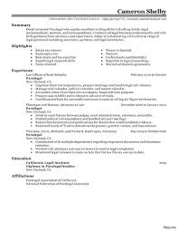 Sample Lawyer Resume Mesmerizing Sample Law School Student Resume In Legal Template 18