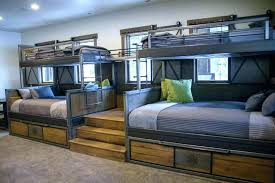 full size of diy double over bunk bed size loft building plans queen twin apartments splendid