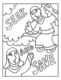 0%0% found this document useful, mark this zacchaeus coloring. Zacchaeus Coloring Page Bible Crafts By Jenny