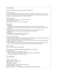 Example Of Profile On Resume Mesmerizing Resume Profile Example Sample Of A Resume Example Of Resume Profile
