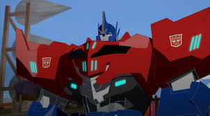 Optimus Prime | Transformers: Prime Wiki