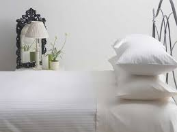 belledorm hotel suite 540 thread count egyptian cotton white duvet cover sets