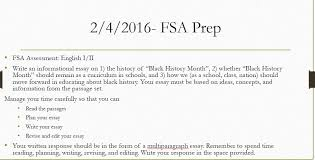 daily notes handouts bull black history month articles below watch clips about differing opinions about black history month com watch v pe5jskuvj5c