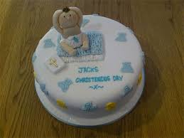 Julias Icing On The Cake Christening