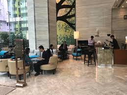 hilton garden inn hong kong mongkok review