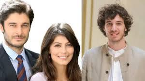 Pierpaolo Spollon dice grazie a Lino Guanciale e Alessandra Mastronardi