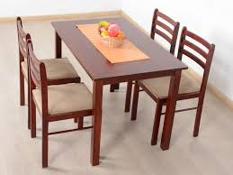 ina 4 seater dining table set and used furniture