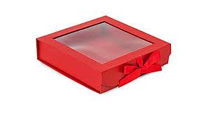 Amazon Com Folding Presentation Boxes Bulk 8x8x2 X