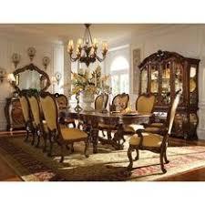 palais royale dining room set aico furniture furniture cart
