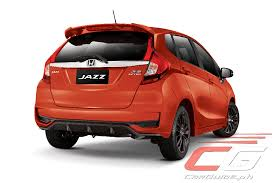 2018 honda jazz 1 5. simple honda power folding side mirrors are standard across all jazz variants while  cvt add steering wheel audio controls other convenience features such  inside 2018 honda jazz 1 5