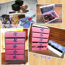 check out my diy cosmetic organizer and jewelry box using bdj bo