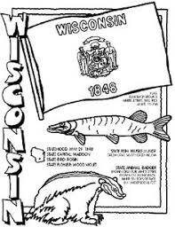 Small Picture New Hampshire State Symbol Coloring Page by Crayola Print or