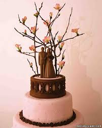 Preserving Tree Branches For Decoration Twigs And Branches Wedding Ideas Martha Stewart Weddings