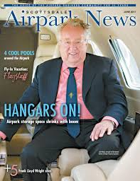Scottsdale Airpark News June 2017 by Times Media Group issuu