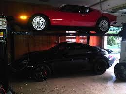 side garage door openerHow to relocate garage door opener lift  6SpeedOnline