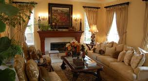 21 Amazing Traditional Living Room IdeasTraditional Living Room Curtains