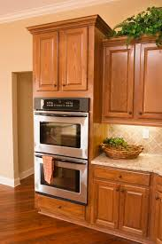 partial overlay cabinets
