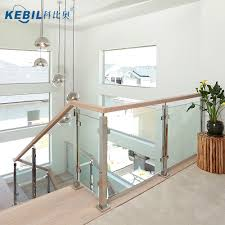 glass stair railing cost stair stainless steel baers stair glass railing s