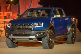 """Ford Ranger Raptor """"Would Do Really Well"""" in the U.S., Exec Says ..."""