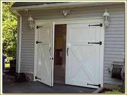 open garage doorSwing Open Garage Doors  Wageuzi