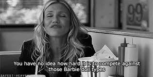 Movie Quotes About Life Adorable Quote Black And White Life Text Quotes Movie Barbie Movie Quote