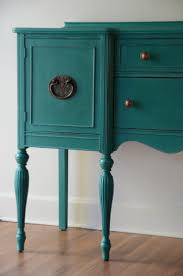 Painted Furniture Best 25 Turquoise Painted Furniture Ideas Only On Pinterest