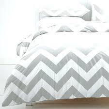 grey and white duvet cover gray and white duvet set