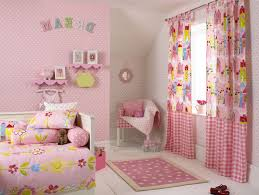 Pink And Green Girls Bedroom Pink Bedroom Ideas Idolza